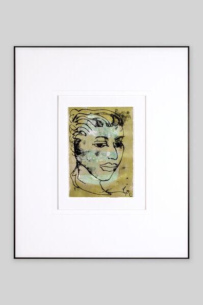 Louise Almon, 'Portrait', 2020
