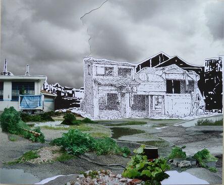 Botto e Bruno, 'L'histoire de la ville III', 2013