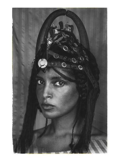 Delphine Diallo, 'Nomad Queen', 2020