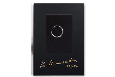 Kikuji Kawada, 'THE LAST COSMOLIOGY (SPECIAL EDITION)', 2015