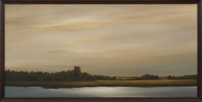 Ahzad Bogosian, 'Pond and Pasture ', 2014