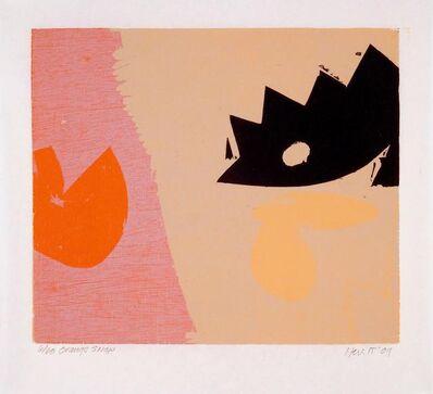Charlie Hewitt, 'Orange Snap', 2009