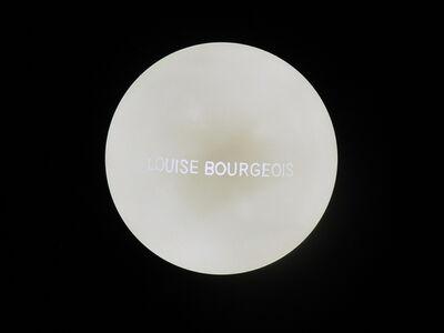 Melik Ohanian, 'Gradient - Light - Louise Bourgeois', 2016