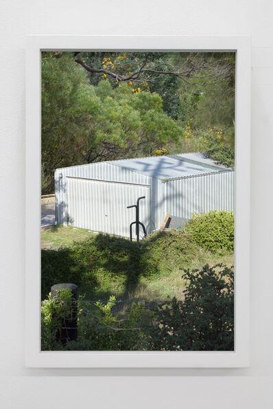 Aiden Morse, 'Backyard Antenna', 2015