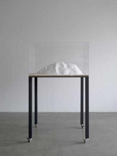 Sergi Aguilar, 'Awbari', 2013