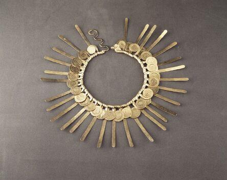Alexander Calder, 'Necklace', 1937