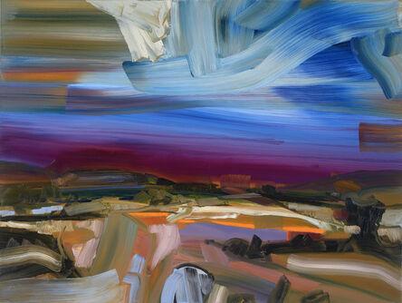 Simon Andrew, 'Sunset Breeze', 2020