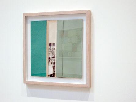 Ana Vidigal, 'Marisol #3 (eu se fosse a ti piava fininho)', 2014