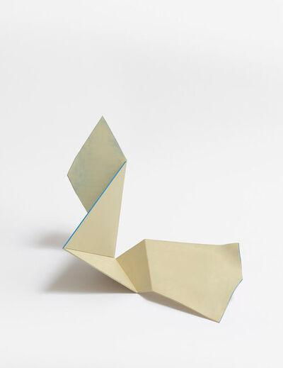 Katja Strunz, 'Compressed Substance Shift', 2020