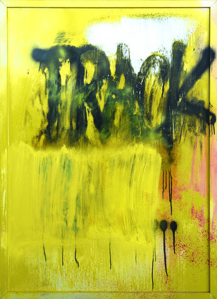 Thierry Furger, 'WHAT I WAS NO. 2', 2015