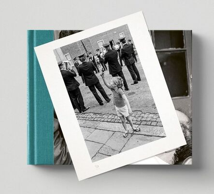 Neil Martinson, 'Limited Edition Print (D) + Signed Book: 'Hackney Archive'', 2019