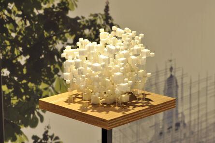 Sou Fujimoto Architects, 'Many Small Cubes'
