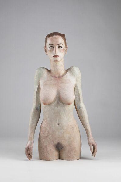 Katsura Funakoshi, 'Am I floating ', 2011