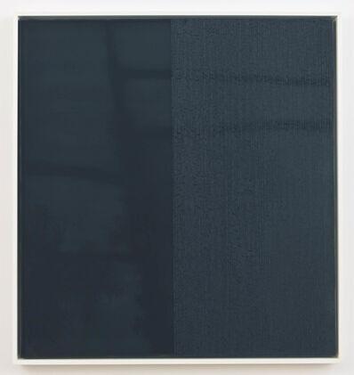 Kibong Rhee, 'Watergraphy - The Night Fragment', 2019