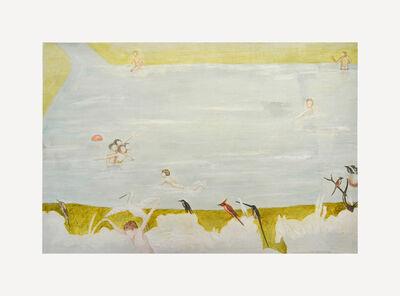 Melanie Smith, 'Atlas de Ausencias 3', 2017
