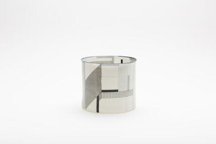 """Bodil Manz, 'Cylinder No. 3 """"Architectural Volume""""', 2017"""