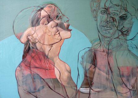 Henri Deparade, 'Penelope', 2014