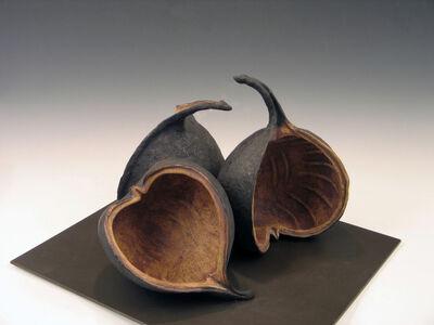 Elaine Lorenz, 'Buddha Nuts Nature Morte', 2017