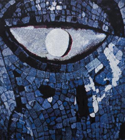 Frank Selby, 'Blue Eye', 2015