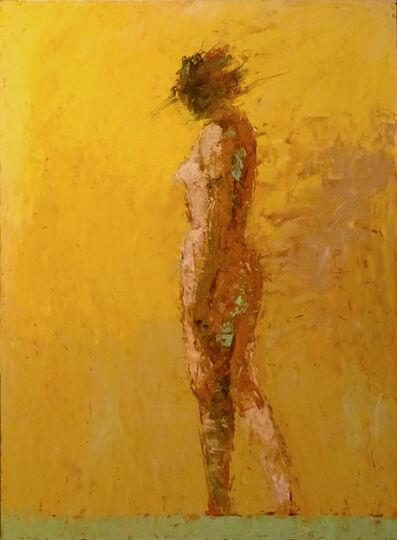 John Goodman, 'Untitled 1 - Panel C', 2014