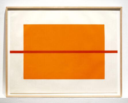 Donald Judd, 'Untitled (S.#194)', 1990