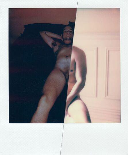 Stuart Sandford, 'Polaroid Collage L', 2020