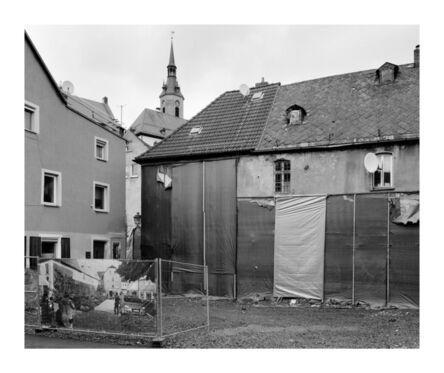 Ute & Werner Mahler, 'Kleinstadt#23', 2015-2018