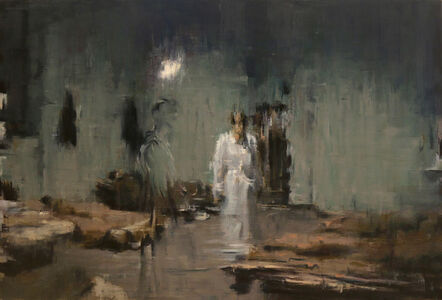 Morteza Khosravi, 'Series of Noise – In Praise of Pasolini', 2020