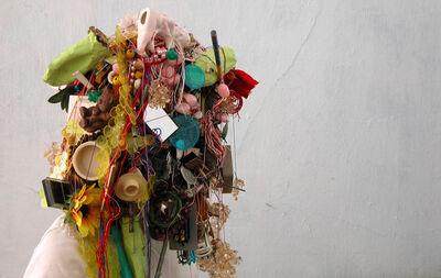 Raphaëlle de Groot, '1273 petites choses qui ne servent plus', 2010