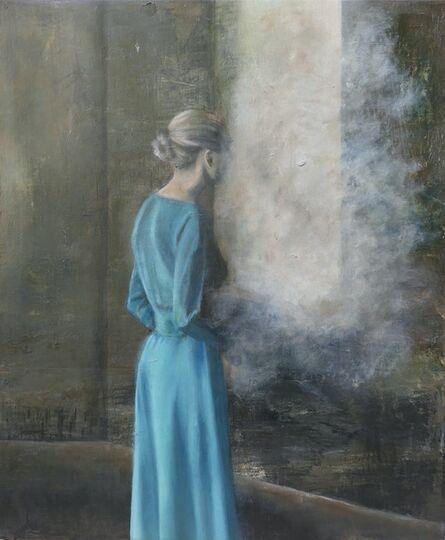 Kerstin Dzewior, 'Durch Sie II ', 2020