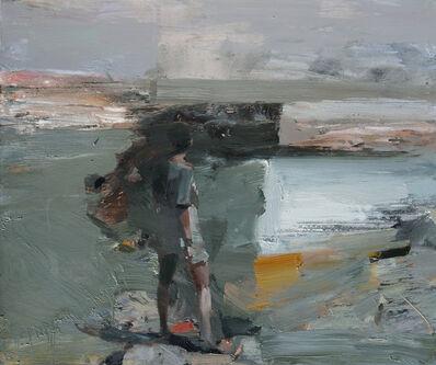 Vladimir Semenskiy, 'Inside', 2017