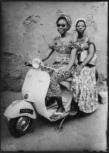Seydou Keïta, 'Untitled portrait', 1950s