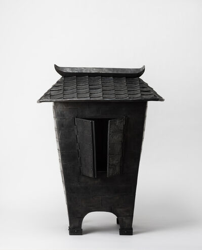 Kaoru Oda, 'Storehouse of holy', 2015