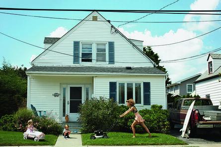 Arthur Elgort, 'Karlie Kloss, Atlantic Beach, New York, Vogue', 2012