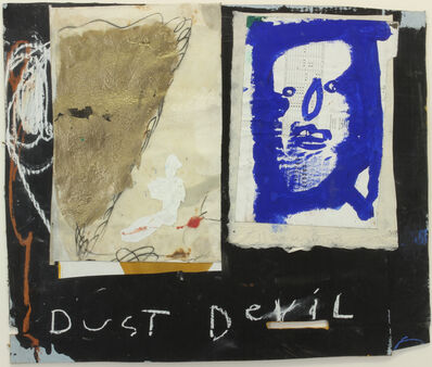 James Havard, 'Dust Devil', 2002
