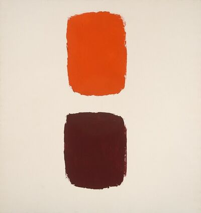 Raymond Parker, 'Untitled', 1962