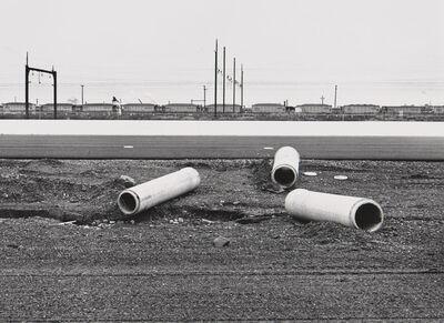 Ray Mortenson, 'Worthington Pump, Harrison', 1980