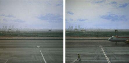 Hynek Martinec, 'Madrid Airport', 2007/08