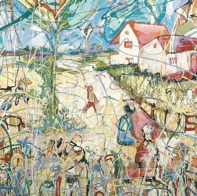 Sacha Jafri, 'The Kite Flier', ca. 2005