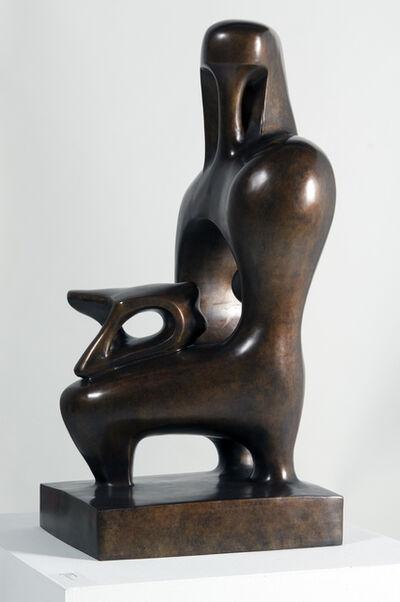 Agustín Cárdenas, 'Maternity', 1989