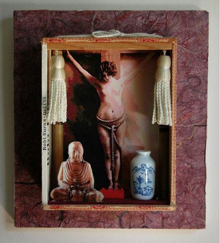 Stephen Millner, 'Faith '