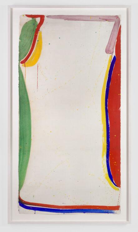 Sam Francis, 'Untitled', 1965