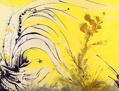 Cheng Chung-chuan, 'Twigs', 2010