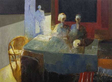 Danny McCaw, 'Observing', 2015