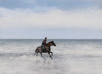 Garry Pereira, 'Horse Study I', 2020