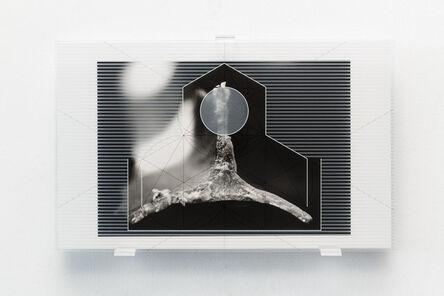 Michele Guido, '_de geometria_robn_12.11.10_002.07_triangolo_san_zeno', 2011-2013