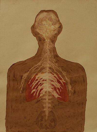 K Benitha Perciyal, 'Untitled I', 2007
