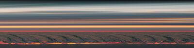 Jay Mark Johnson, 'FORT DE SOTO WAVES #36, St Petersburg, Florida 2013', 2013
