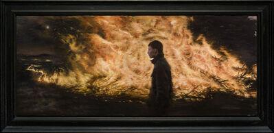 Julio Reyes, 'Firestarter', 2014