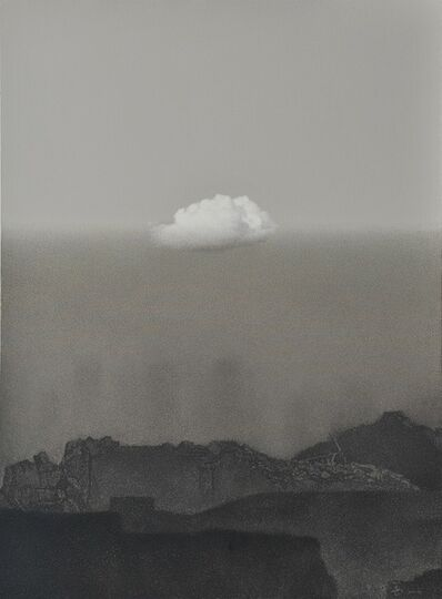 Zhu Yiyong, 'The Realm of the Heart No.16 心境No.16', 2014